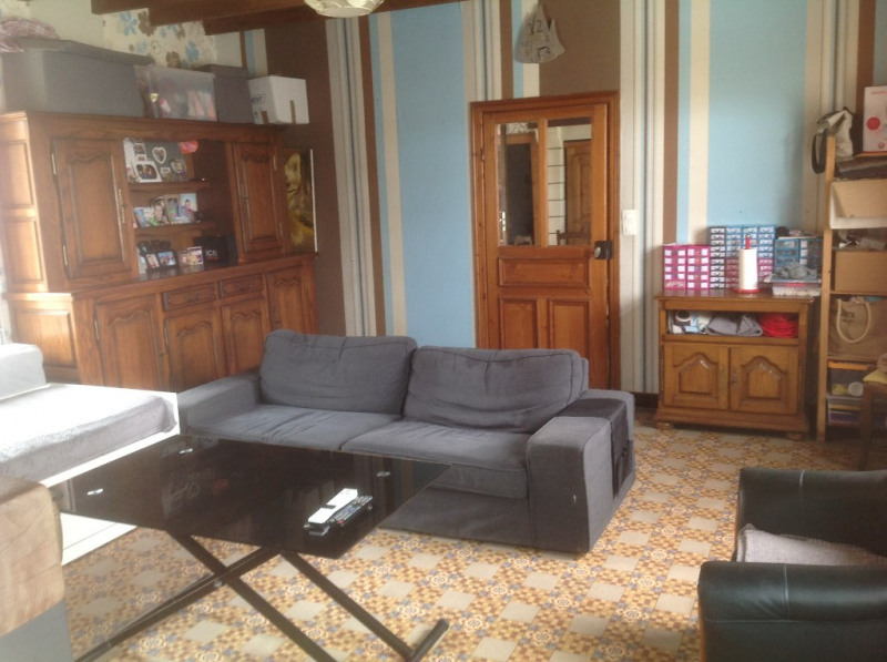 Vente maison / villa Coyecques 120 500€ - Photo 5