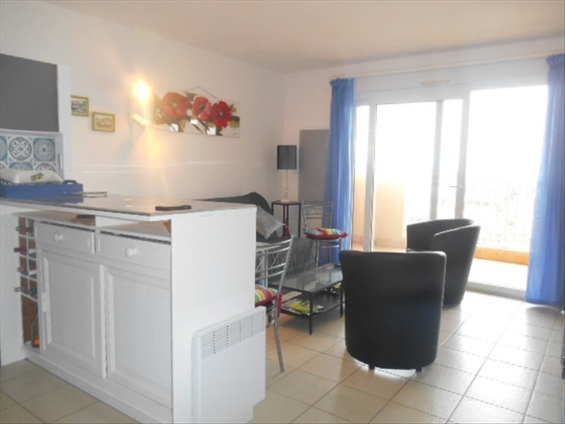 Vente appartement Port vendres 185 000€ - Photo 3