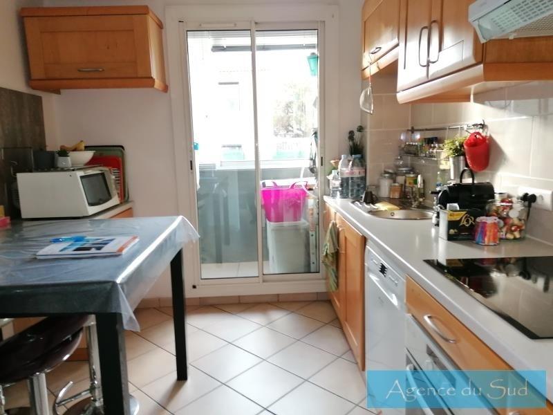 Vente appartement Aubagne 170000€ - Photo 6