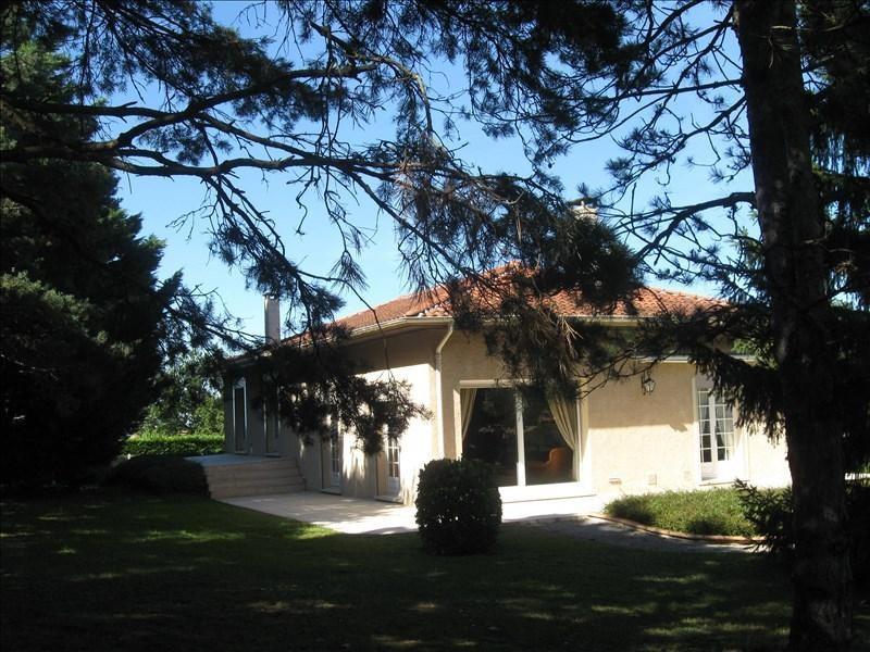 Sale house / villa Labruguiere 287000€ - Picture 3