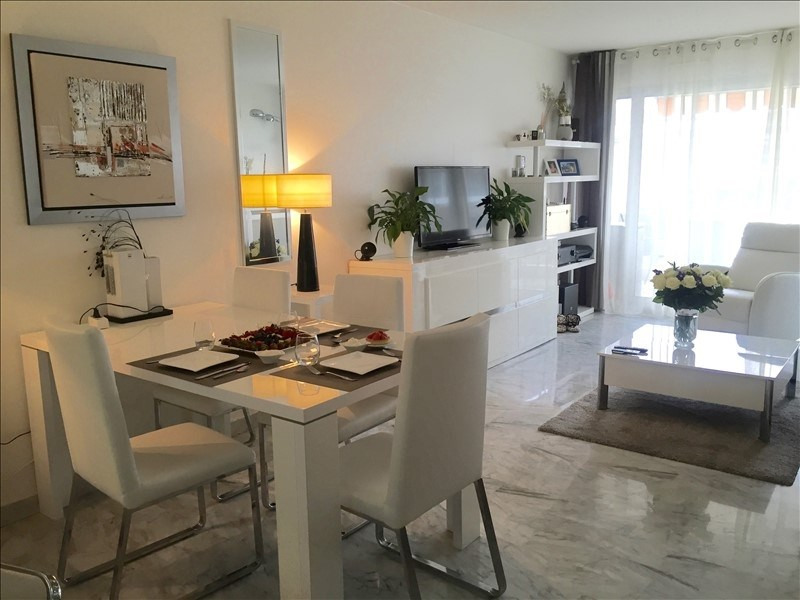 Sale apartment Juan les pins 249 000€ - Picture 3