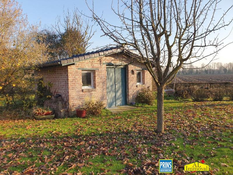 Sale house / villa Aire sur la lys 219450€ - Picture 8