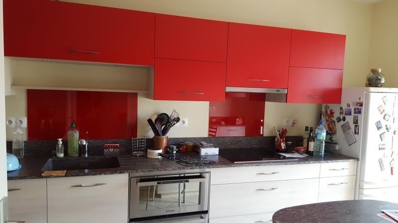 Location appartement Dijon 750€ CC - Photo 1