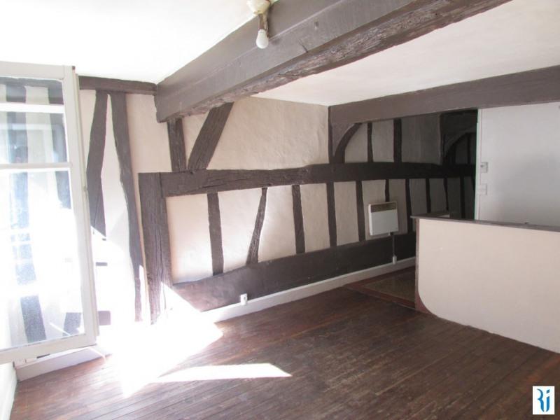 Vente appartement Rouen 299000€ - Photo 1