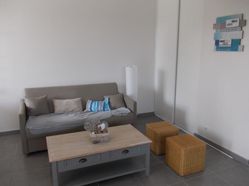 Vacation rental apartment Mimizan 380€ - Picture 7