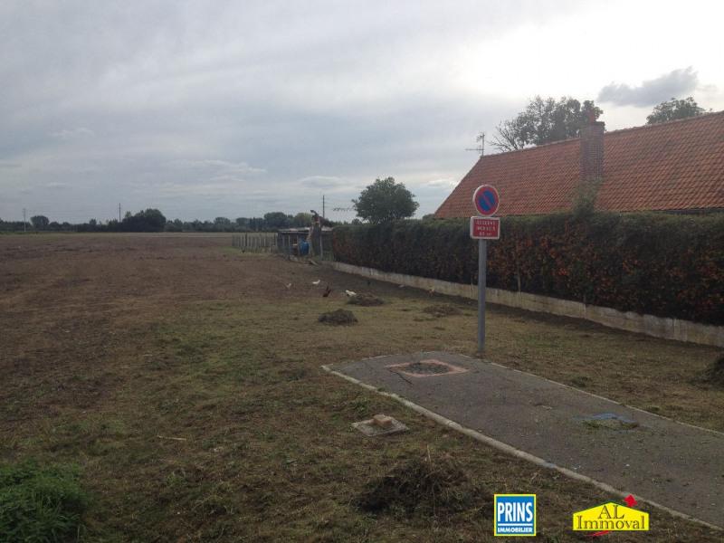 Vente terrain Aire sur la lys 48000€ - Photo 1