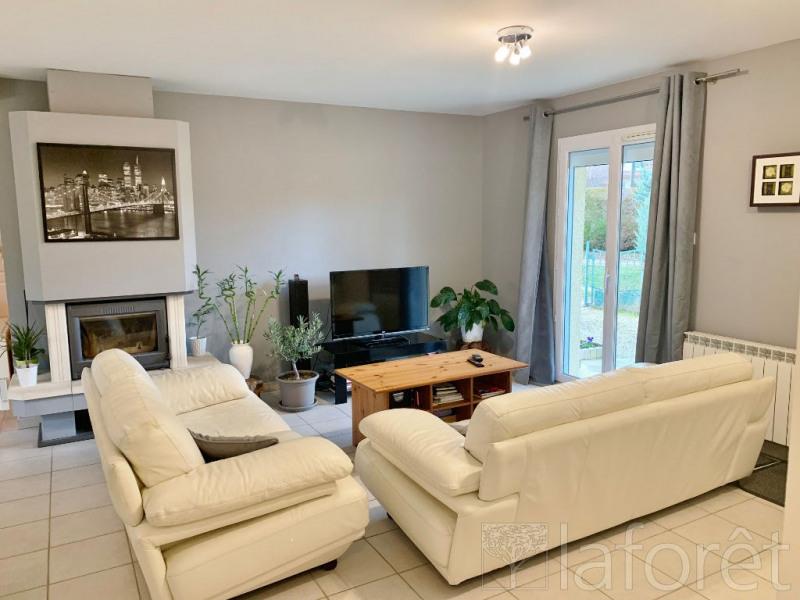 Sale house / villa Nivolas vermelle 275000€ - Picture 3