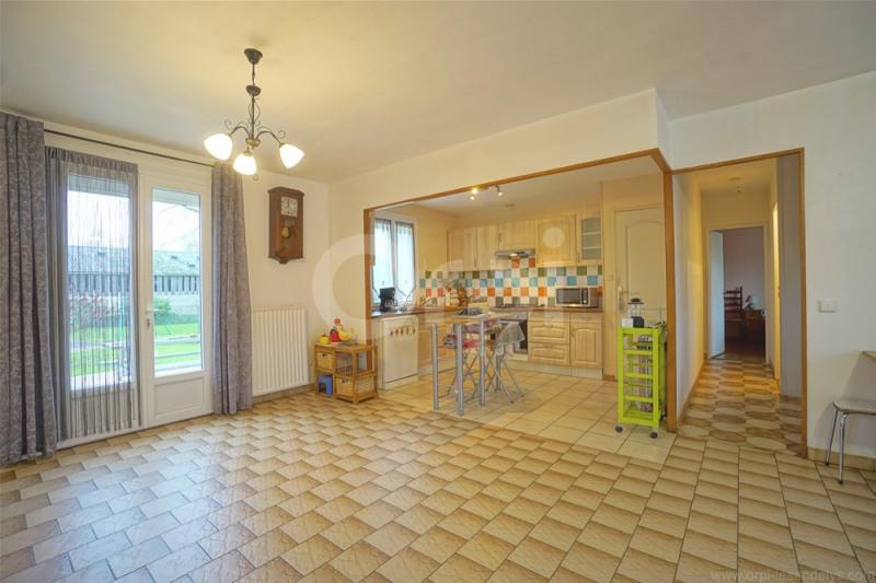 Vente maison / villa Pont saint pierre 158000€ - Photo 6