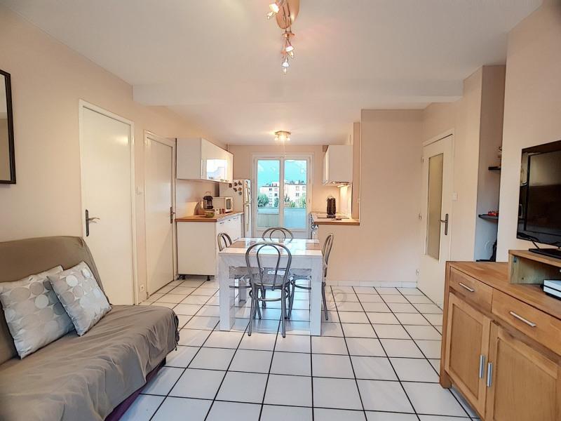 Vendita appartamento Domène 119900€ - Fotografia 10