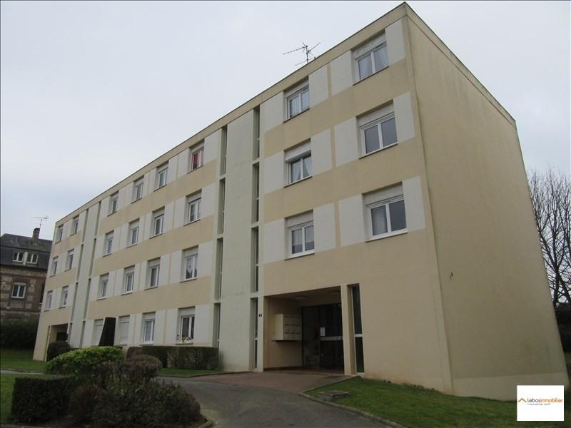 Location appartement Yvetot 390€ CC - Photo 5