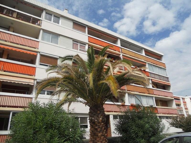 Sale apartment Marignane 145000€ - Picture 1