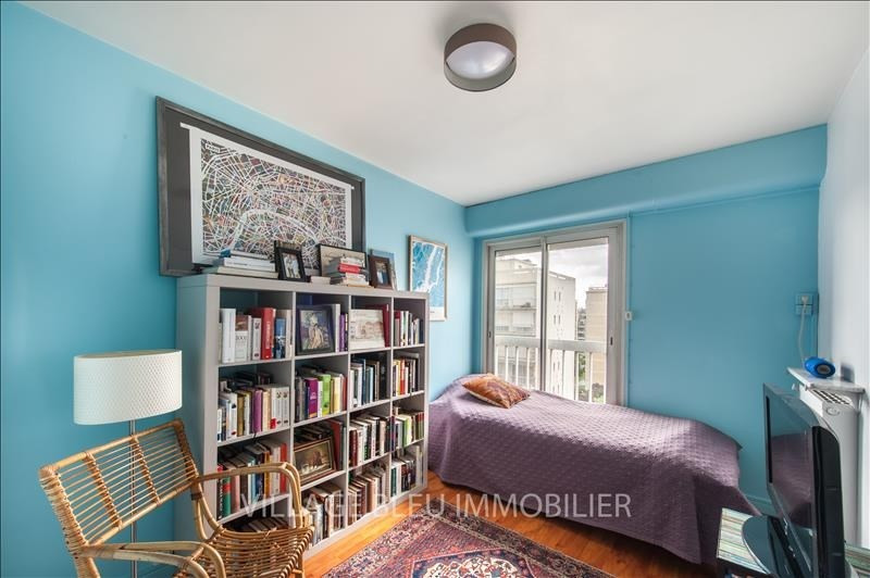 Vente appartement Asnieres sur seine 380 000€ - Photo 6