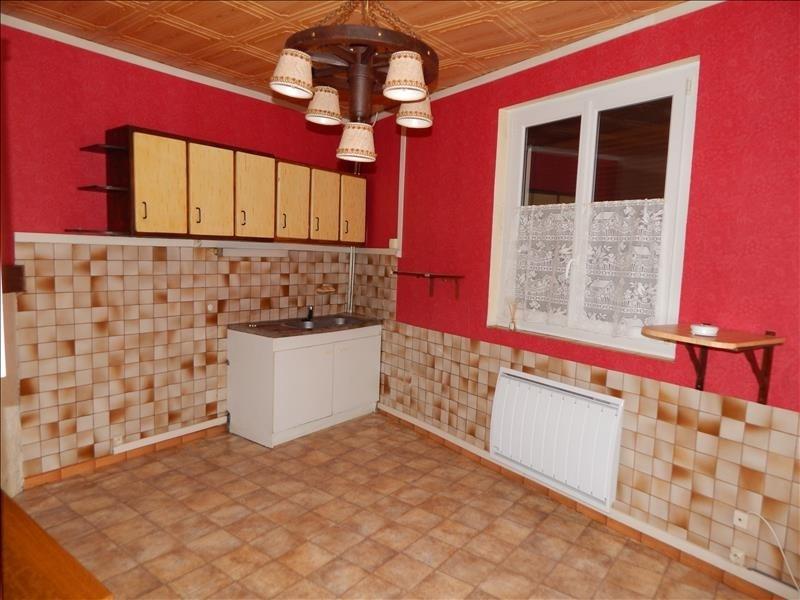 Vente maison / villa Vendome 66000€ - Photo 3