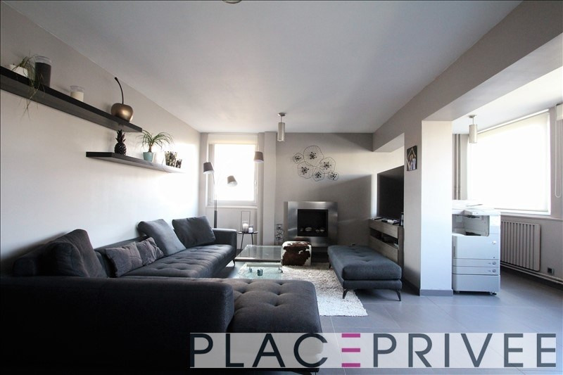 Sale apartment Nancy 220 000€ - Picture 2