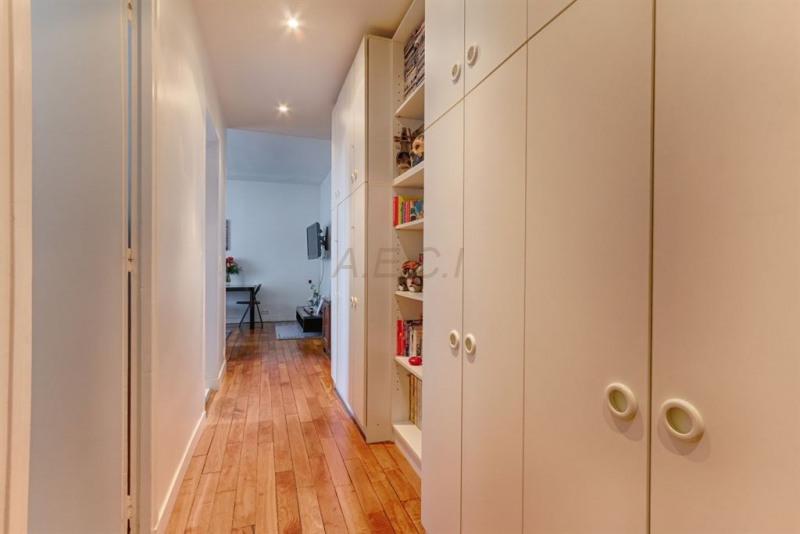 Vente appartement Asnières-sur-seine 420000€ - Photo 8