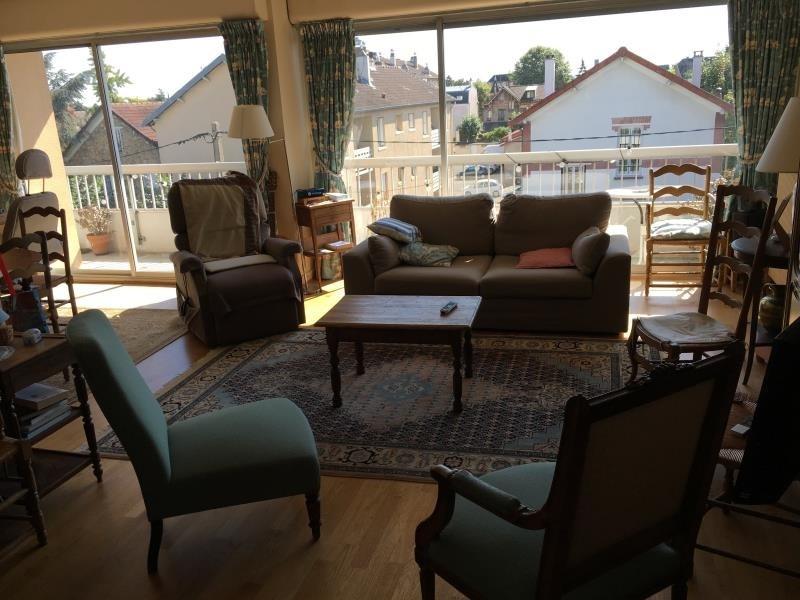 Sale apartment Maisons-laffitte 560000€ - Picture 2