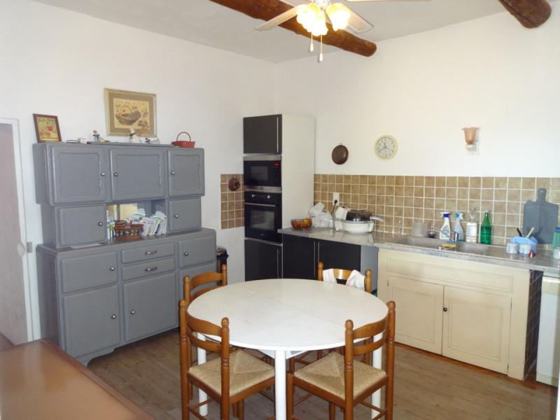 Vente maison / villa Althen des paluds 318000€ - Photo 2