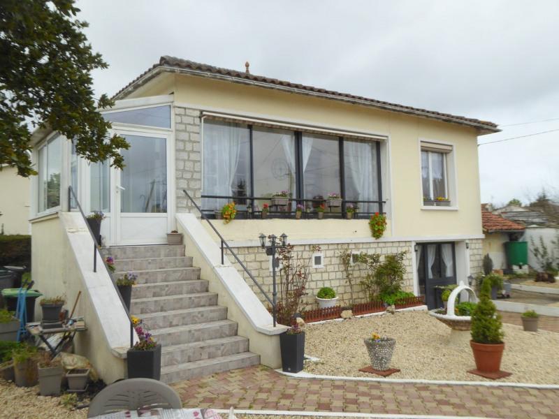 Sale house / villa Châteaubernard 170800€ - Picture 17