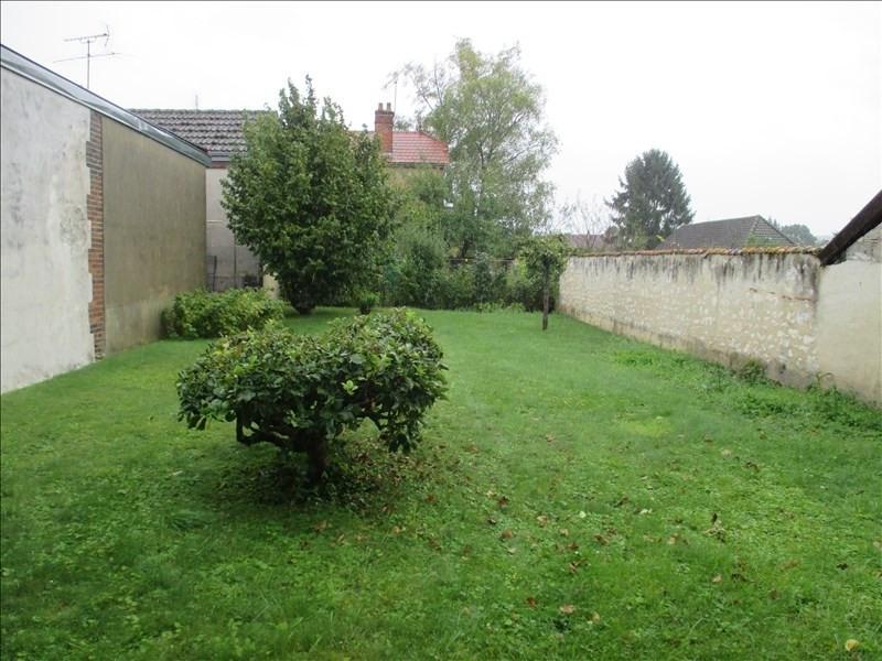 Sale house / villa Aix en othe 89900€ - Picture 6