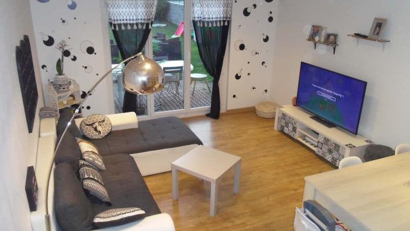 Sale house / villa Lesigny 275000€ - Picture 3