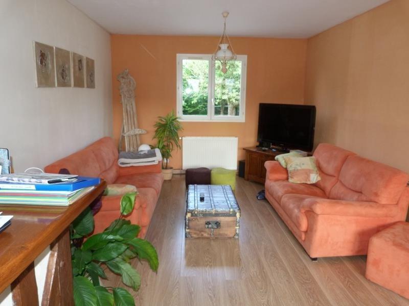 Sale house / villa Vernon 274000€ - Picture 6