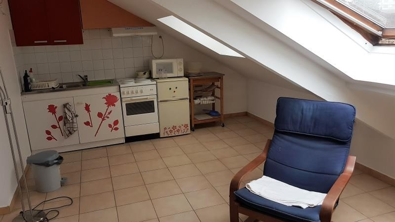 Sale apartment Gagny 107 000€ - Picture 2