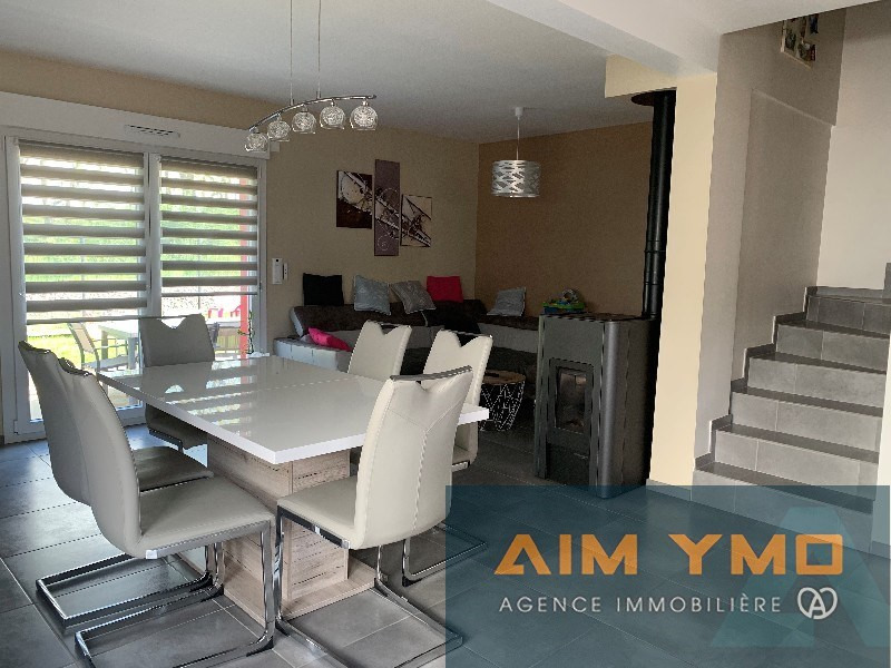 Revenda casa Colmar 257000€ - Fotografia 1