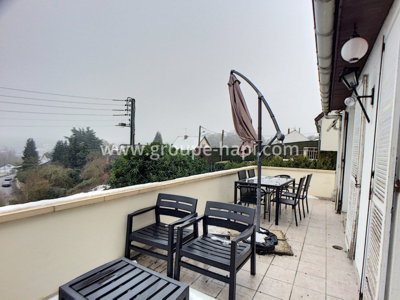 Sale house / villa Cauffry 302000€ - Picture 10