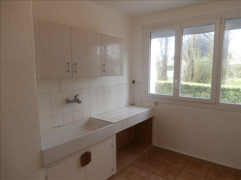 Location appartement Blainville sur orne 500€ CC - Photo 3
