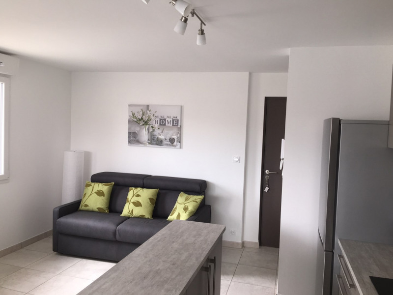 Location vacances appartement Le grau du roi (30240) 600€ - Photo 2