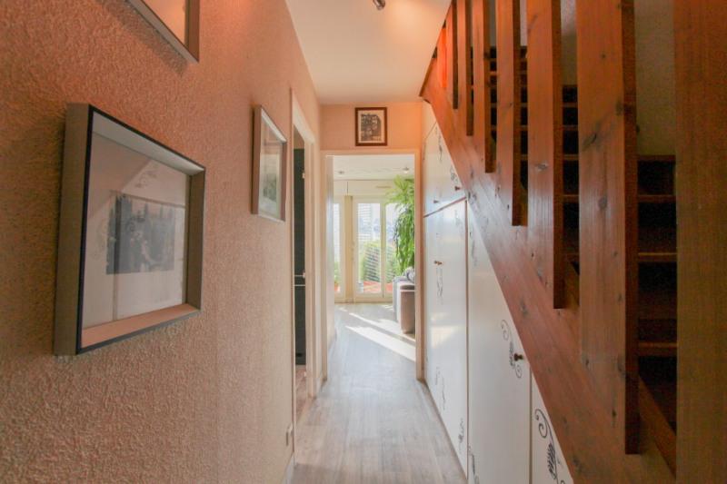 Sale apartment Challes les eaux 215000€ - Picture 4