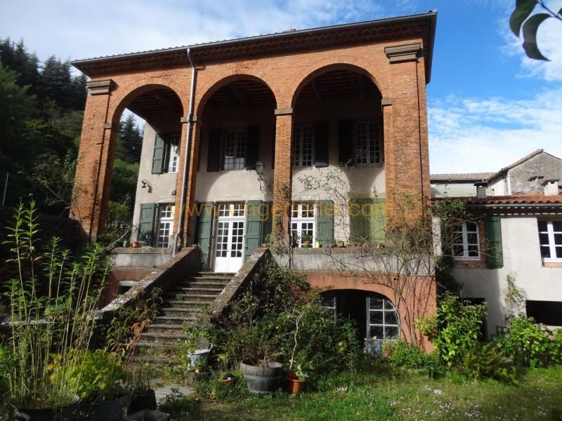 casa Valleraugue 225000€ - Fotografia 1