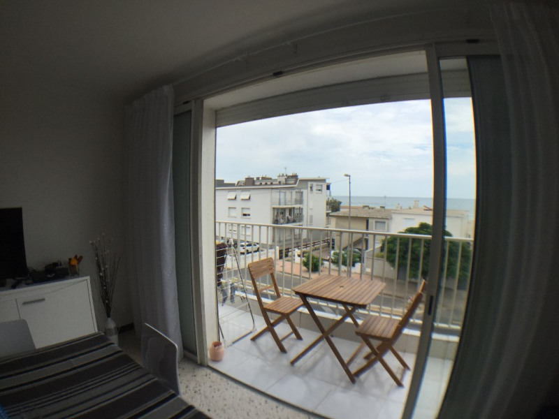 Location vacances appartement Palavas les flots 660€ - Photo 2