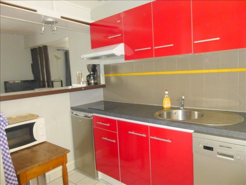 Vente appartement Honfleur 126 000€ - Photo 2