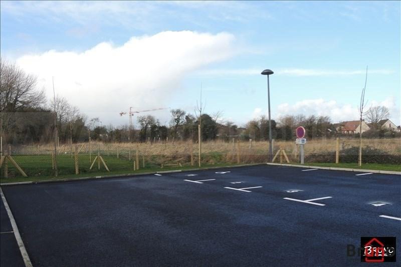 Revenda estacionamento Le crotoy  - Fotografia 3