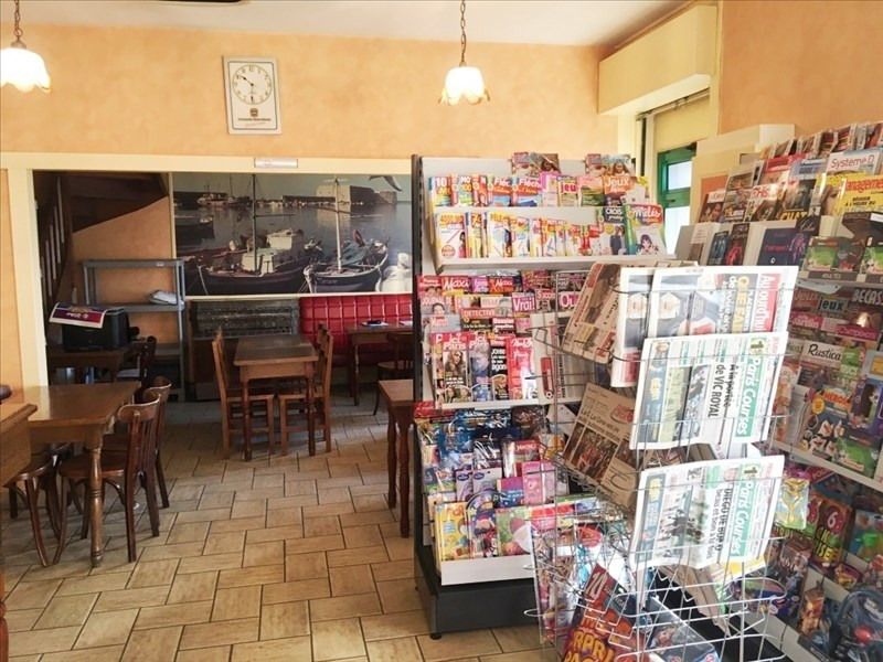 Vente fonds de commerce boutique Fougeres 58 600€ - Photo 1