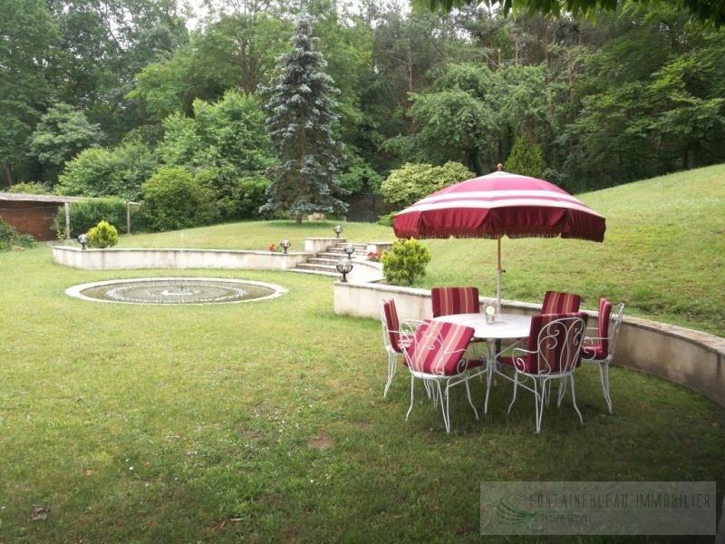 Vente maison / villa Samois sur seine 590000€ - Photo 3