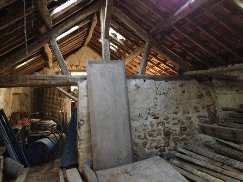 Vente maison / villa Quincy voisins 155000€ - Photo 4