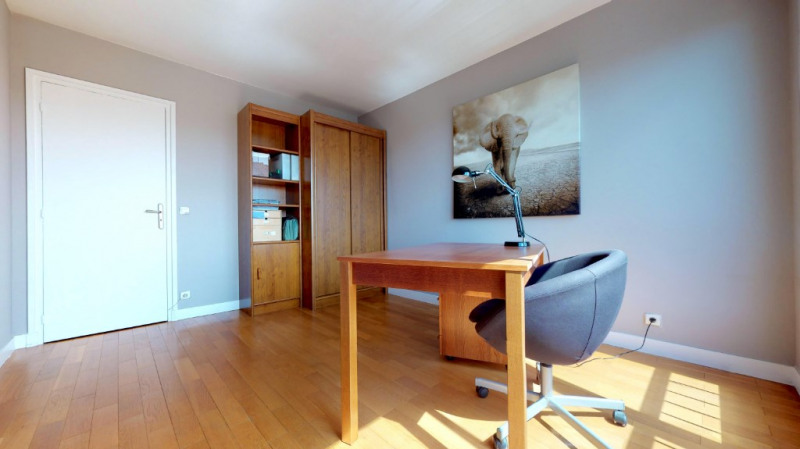 Vente appartement Chatenay malabry 640000€ - Photo 18