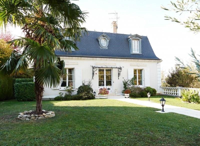 Sale house / villa St leu la foret 931500€ - Picture 4
