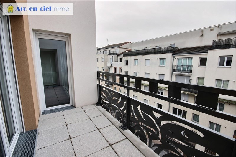 Rental apartment St denis 1 357€ CC - Picture 2