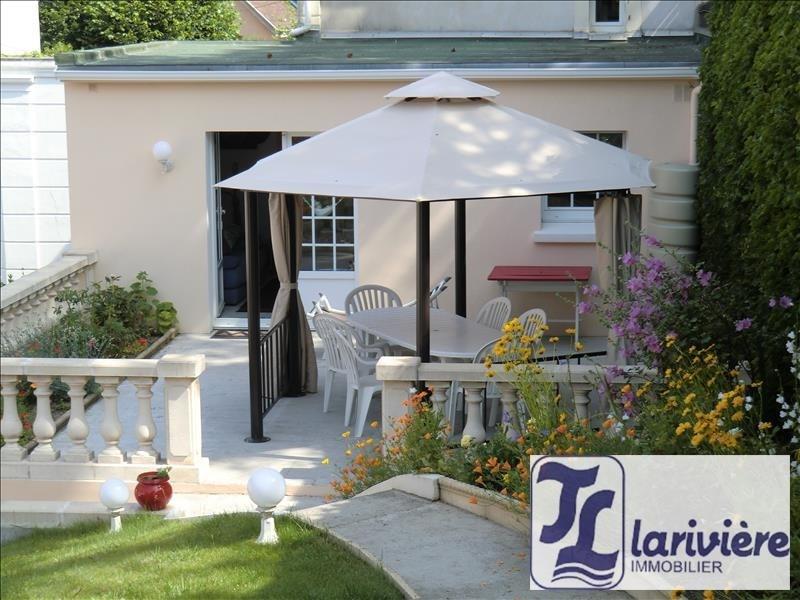 Deluxe sale house / villa Wimereux 649000€ - Picture 3
