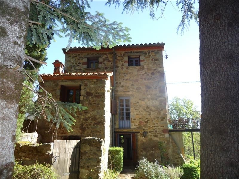 Vente maison / villa Serralongue 350 000€ - Photo 3