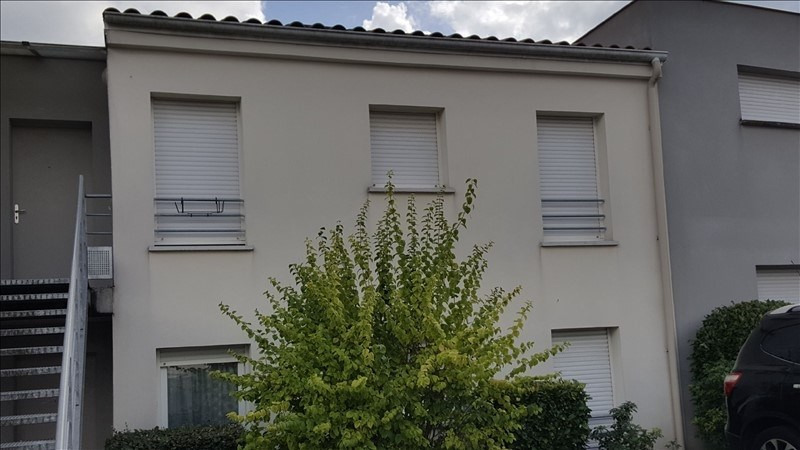 Rental apartment Martignas sur jalle 750€ CC - Picture 1