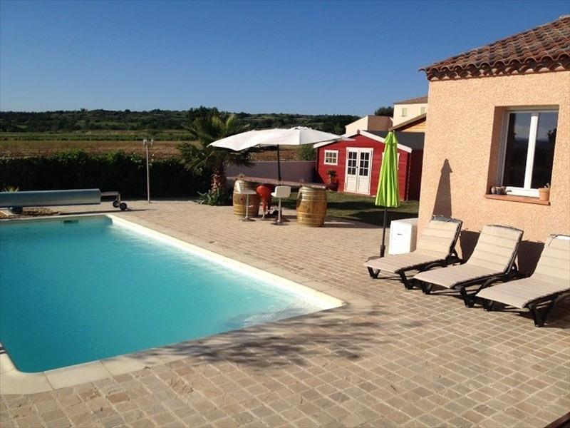Venta  casa Corneilhan 399000€ - Fotografía 2