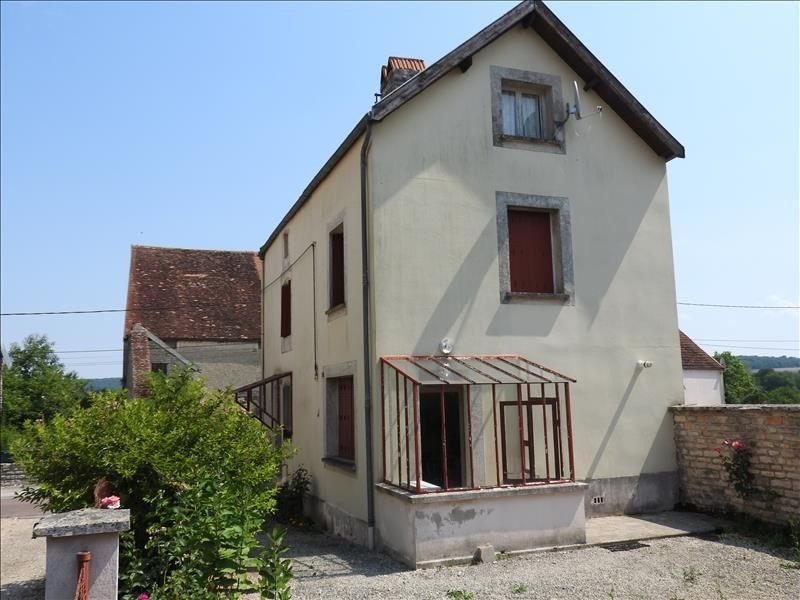 Sale house / villa A 10 mins de chatillon 43 500€ - Picture 1