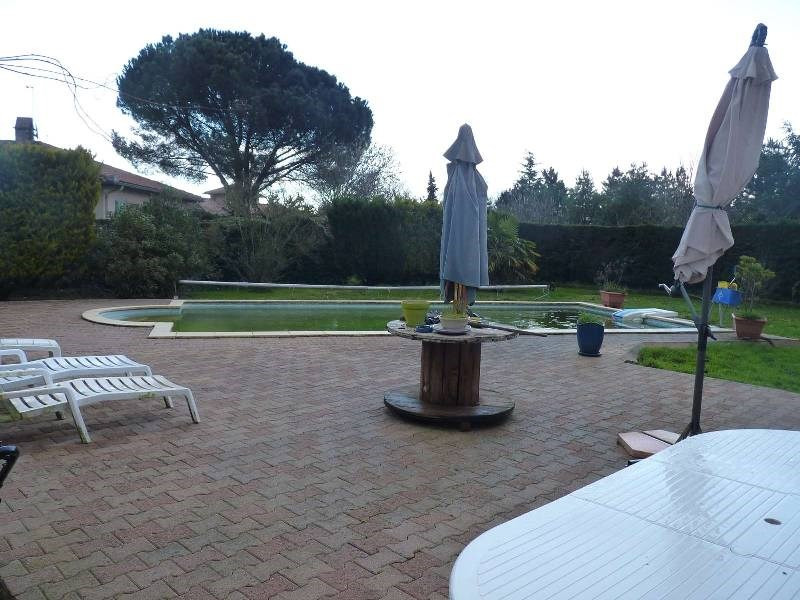 Sale house / villa St sulpice 345 000€ - Picture 7