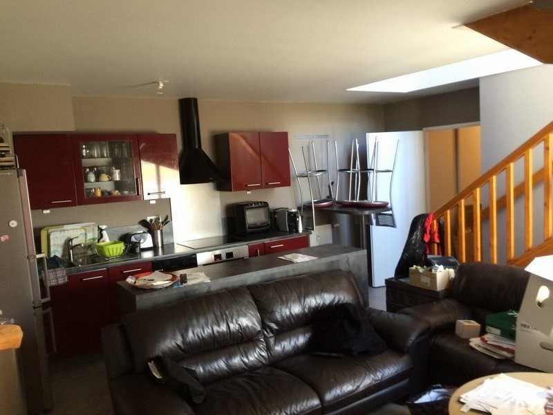 Investment property apartment Claye souilly 286000€ - Picture 9