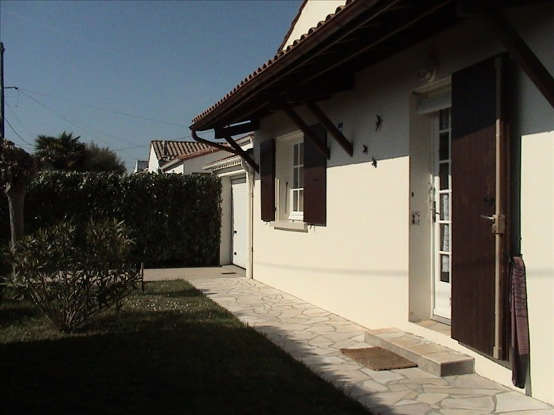Viager maison / villa St georges d oleron 45 000€ - Photo 10