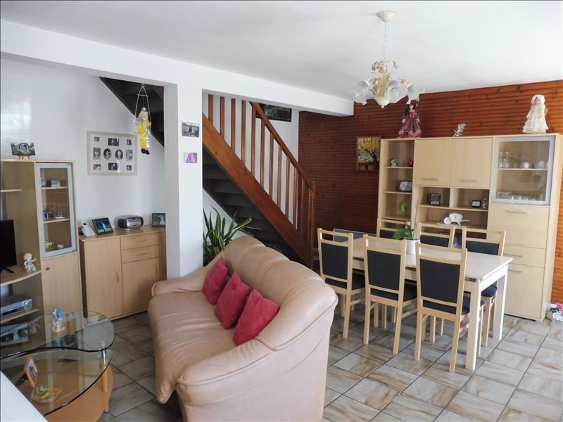 Sale house / villa Mouilleron le captif 123000€ - Picture 3